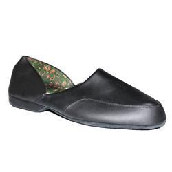 Dr scholl's Black Leather Men's Casual Shoe