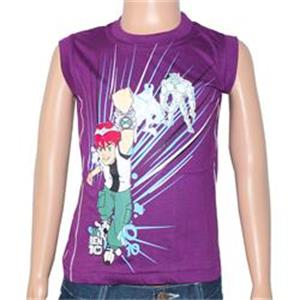 Sleevelees T-Shirts