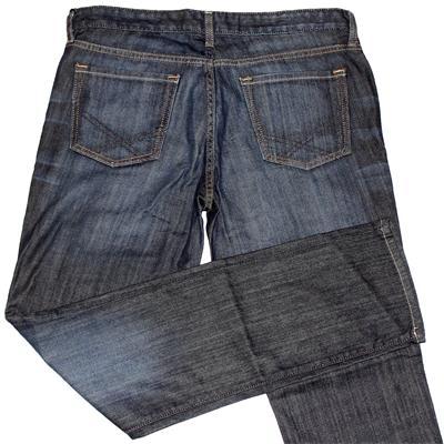 Gap Premium Skinny Blue Ladies Buttoned Jeans