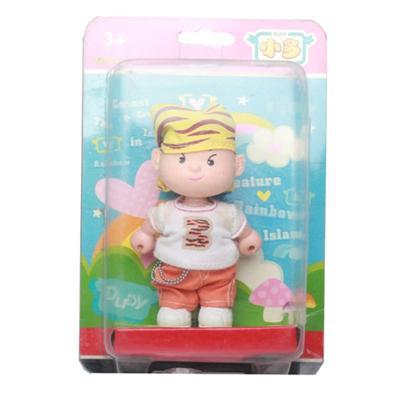 Mr G Kurhn Doll in No 3 Street Wear