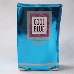 Cool Blue For Men Eau De Toilette. Natural Spray-100ml