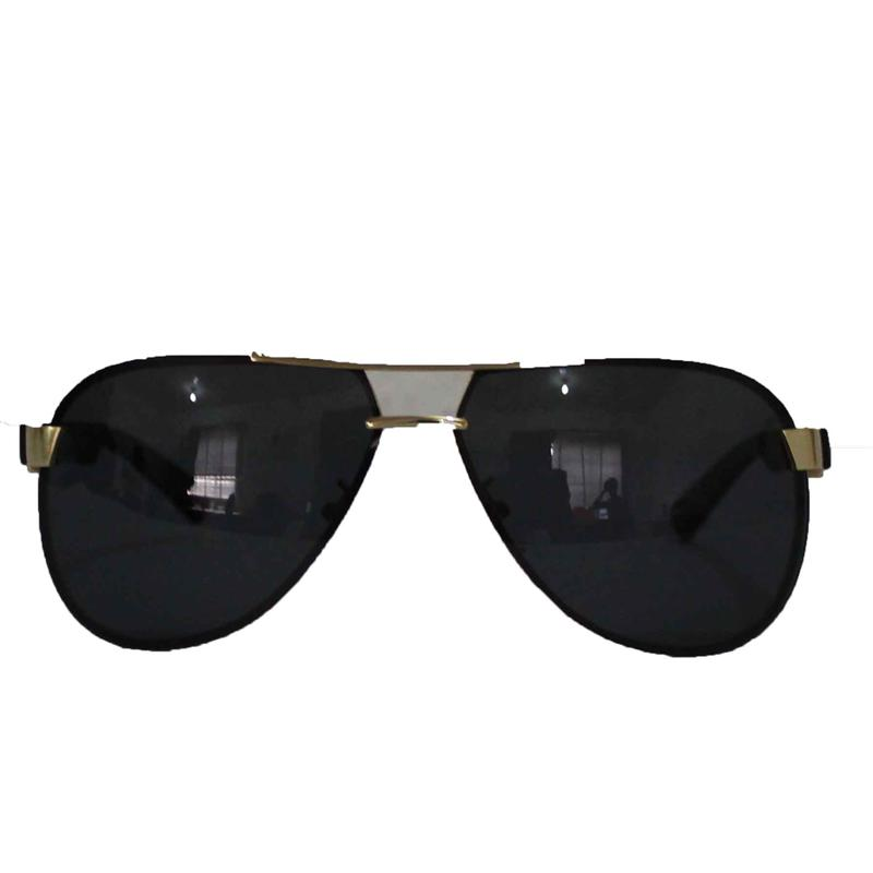 Gucci Gold Sunglasses Men Gold-trim-mens-sunglasses
