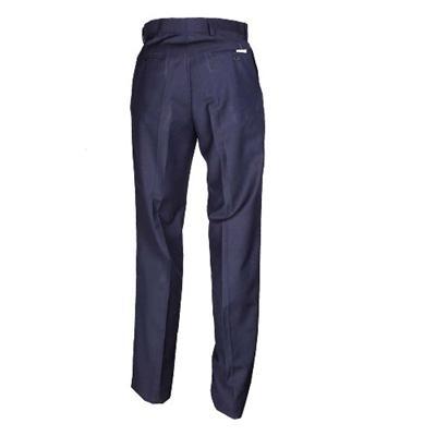 M & S Autograph Navy Men's Formal Trouser