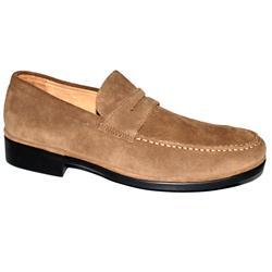 Marks & Spencer Air Flex Brown Suede Men's Shoe