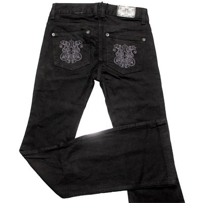 Jasper Conran Black Denim Ladies Bootcut Jeans