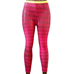 Pinkemon Net Ladies Leggings