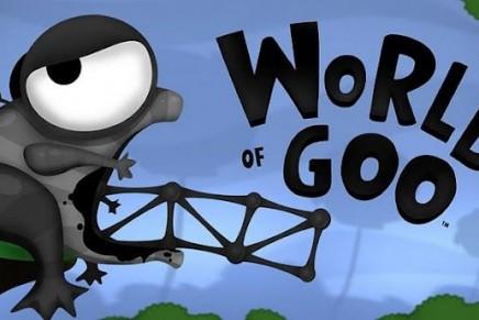 World of Goo: El juego que nos llevara a un maravilloso y extraño mundo