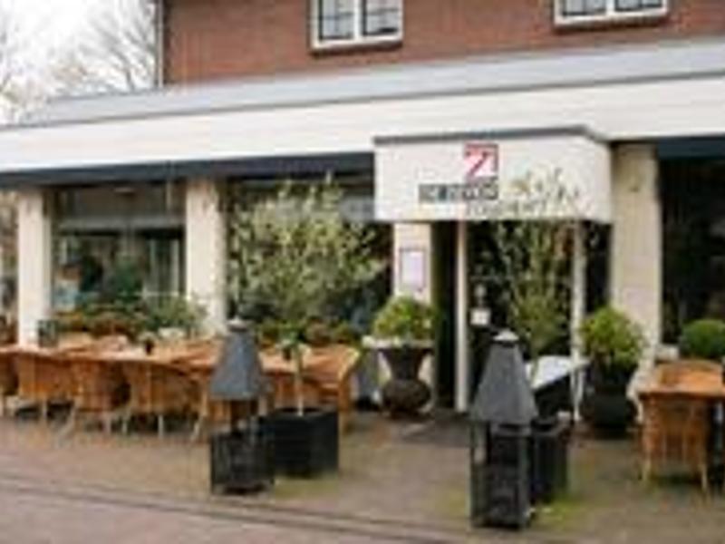 Reserveer een tafel bij Restaurant Villa Bon\'t in Goirle