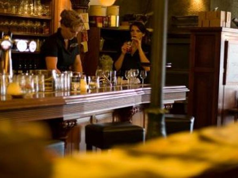 Reserveer een tafel bij restaurant jansen jansen in for Jansen restaurant