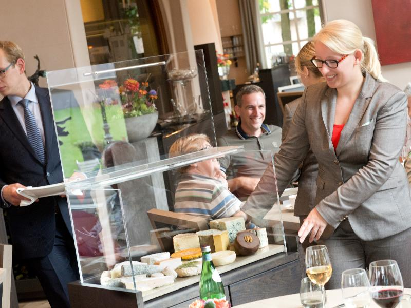Restaurant Mijn Keuken : Reserveer een tafel bij restaurant mijn keuken in wouw