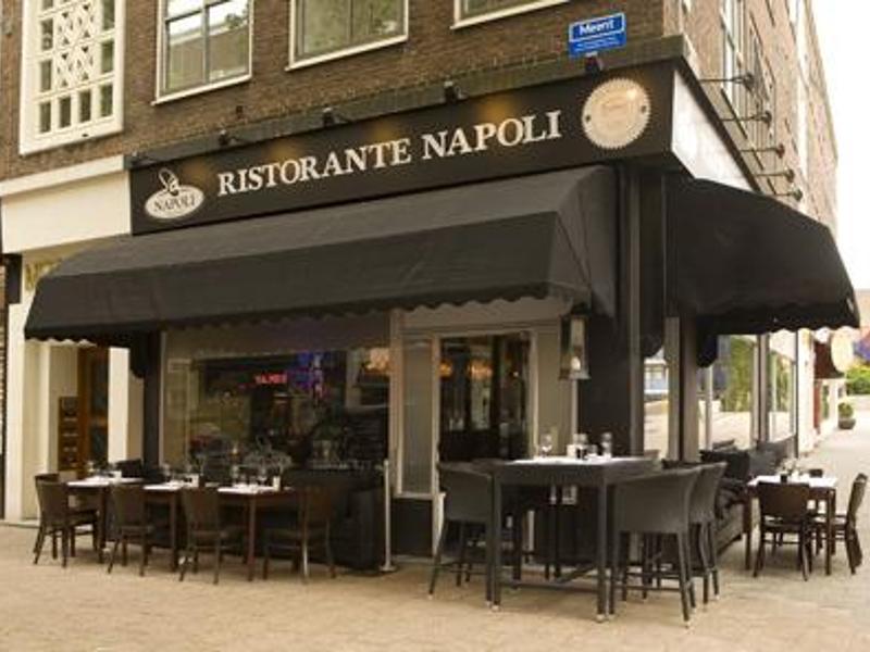 meent restaurant rotterdam