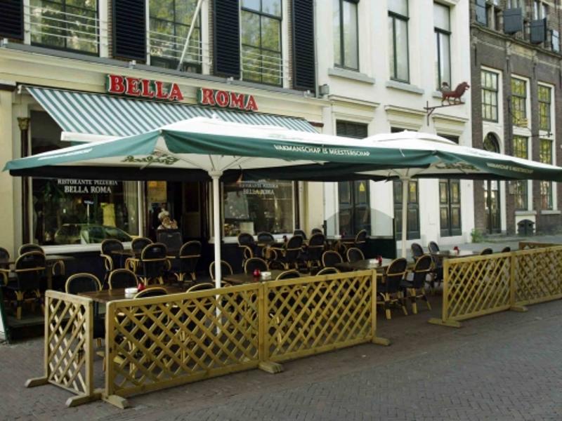 Reserveer een tafel bij restaurant bella roma in deventer for Ristorante elle roma