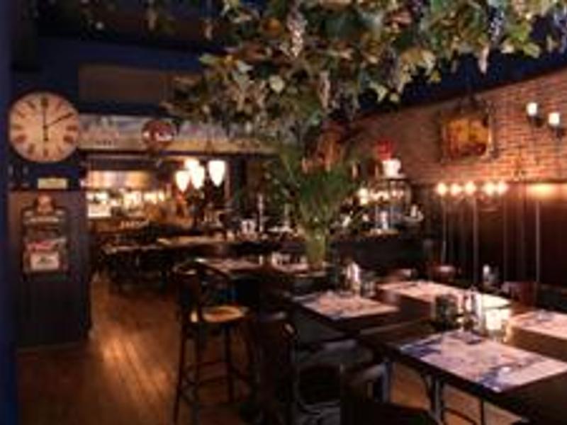 Reserveer Een Tafel Bij Restaurant De Heerlijckheid In Hengelo
