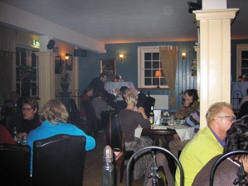 Open Keuken Beverwijk : Reserveer een tafel bij Restaurant Gasthoeve Adrichem in Beverwijk