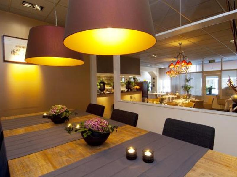 De Eetkamer Middelburg : Reserveer een tafel bij restaurant de eetkamer in middelburg