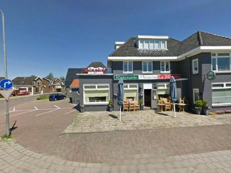 Reserveer een tafel bij Restaurant Le Mimose in Uitgeest