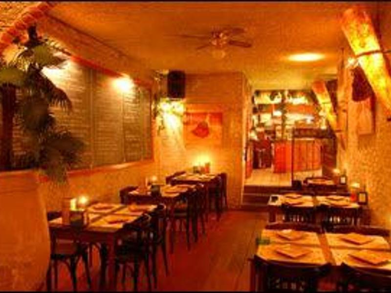 Reserveer een tafel bij restaurant la puerta in arnhem for Arnhem restaurant