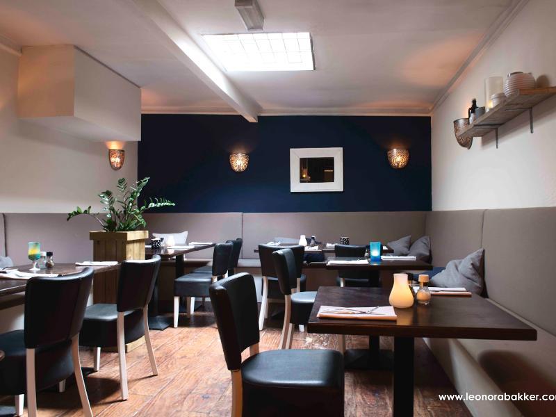 Best Restaurant De Eetkamer Gallery - Ideeën Voor Thuis ...