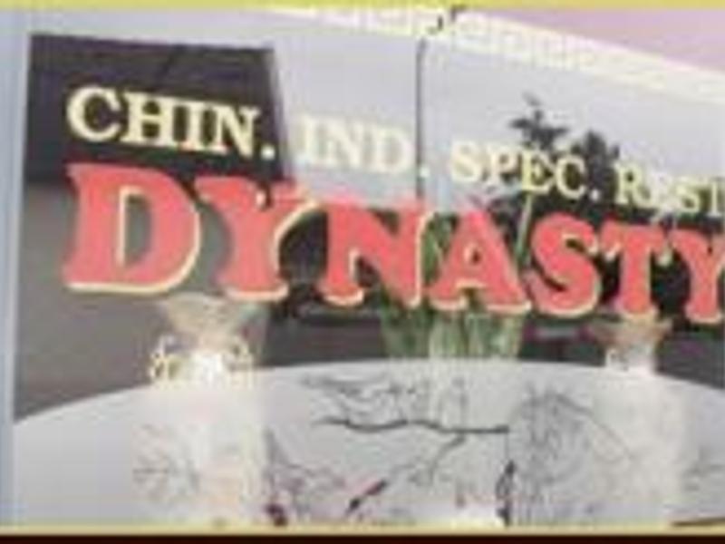 chinees dynasty oud gastel