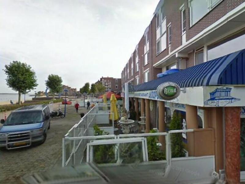 Restaurants In Huizen : Reserveer een tafel bij restaurant anemos in huizen