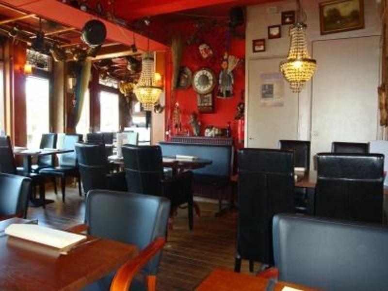 Reserveer een tafel bij Restaurant Eetkamer De Heksenketel in Ede