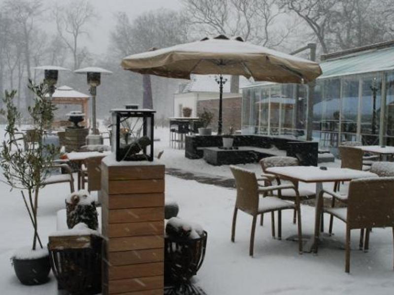Reserveer een tafel bij Brasserie Staverden in Ermelo