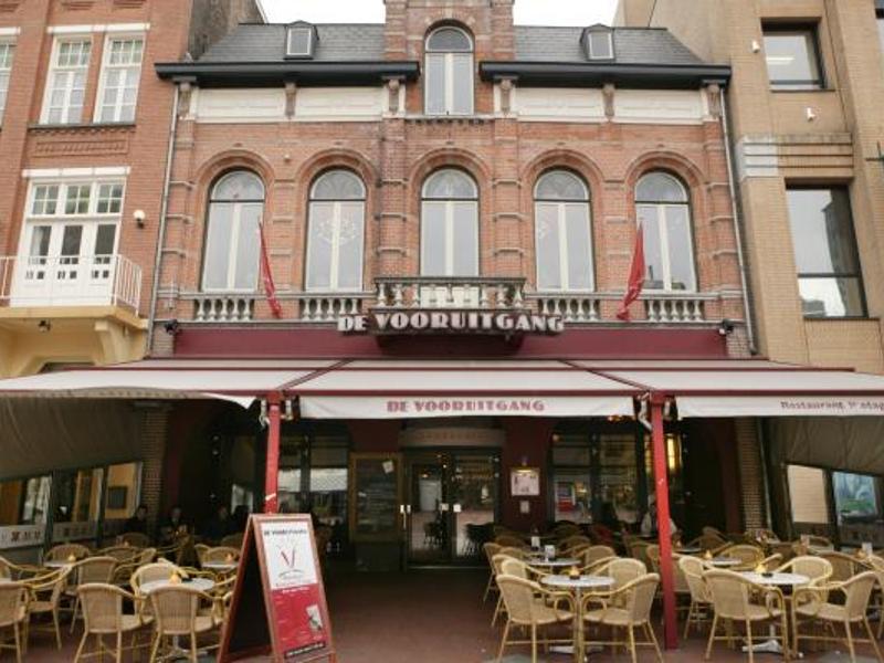restaurant markt eindhoven