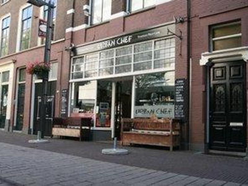 Reserveer een tafel bij restaurant urban chef in arnhem for Arnhem restaurant