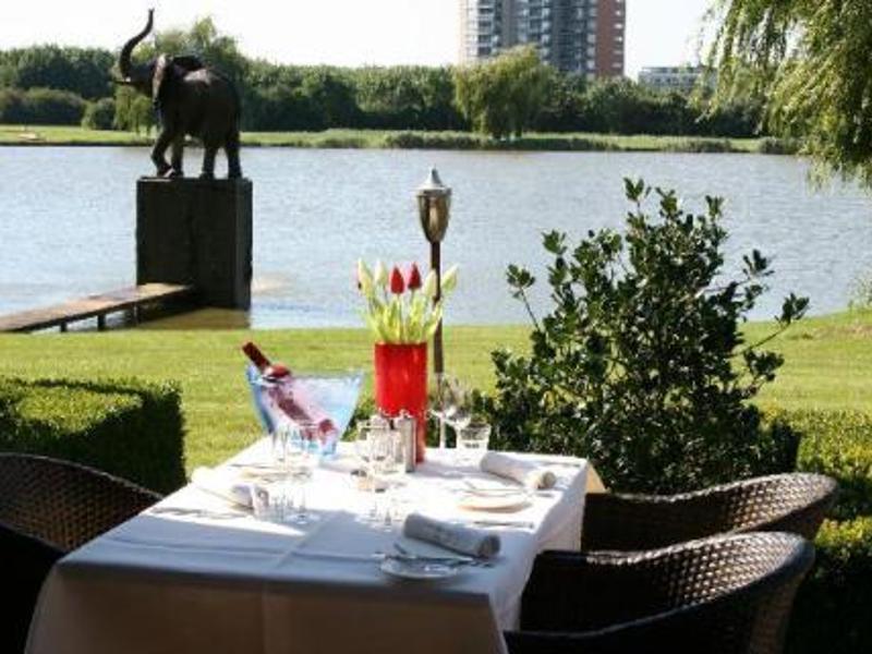 Reserveer een tafel bij restaurant l 39 elephant in zoetermeer - Eigentijds restaurant ...