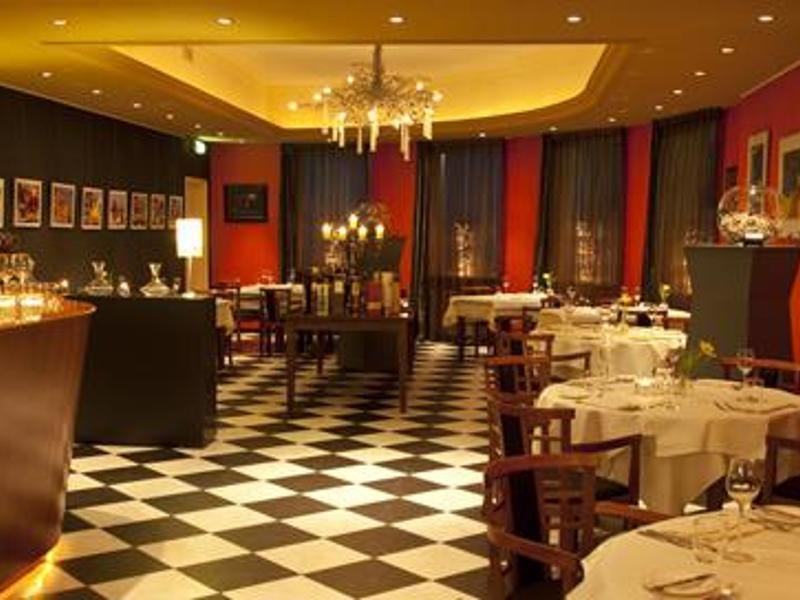 Reserveer een tafel bij Restaurant 't Gasthuys in Joure