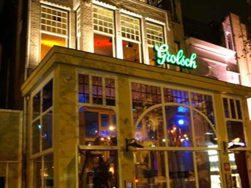 Reserveer een tafel bij Restaurant Havana in Tilburg