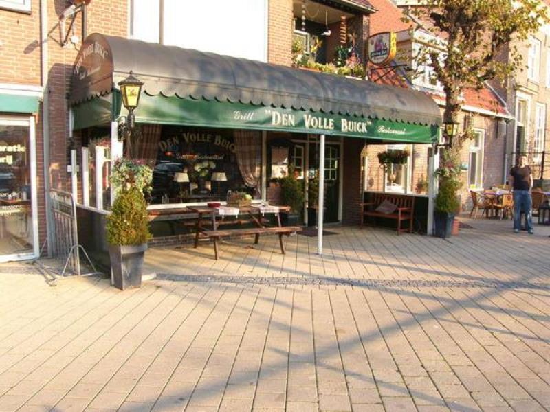 Reserveer een tafel bij Restaurant Peacock's in Nijkerk
