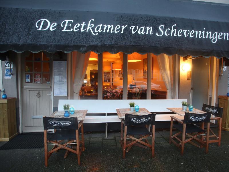 Emejing De Eetkamer Van Scheveningen Den Haag Contemporary - Trend ...