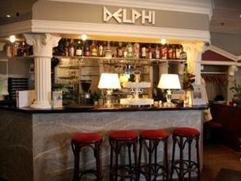Reserveer Een Tafel Bij Restaurant Delphi In Zoetermeer