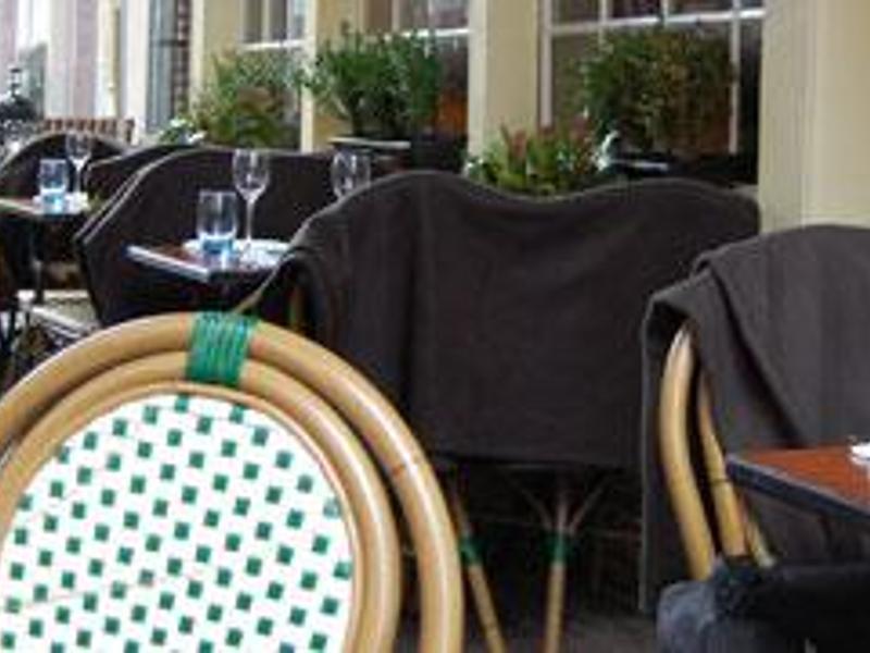 Reserveer een tafel bij Restaurant De Bossche Eetkaemer in \'s ...