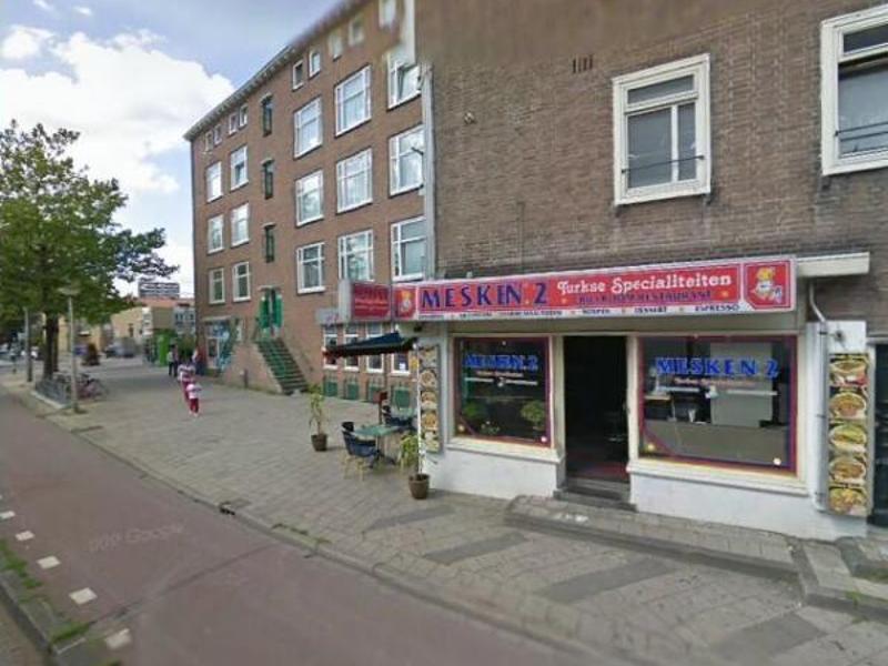 Reserveer een tafel bij restaurant merkez in amsterdam for Turkse restaurant amsterdam west