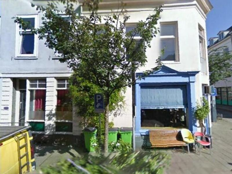 Reserveer een tafel bij restaurant de blauwe hoek in arnhem for Arnhem restaurant