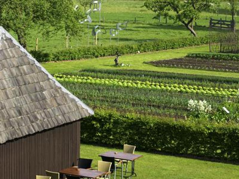 Keuken Van Hackfort : Reserveer een tafel bij restaurant keuken van hackfort in vorden