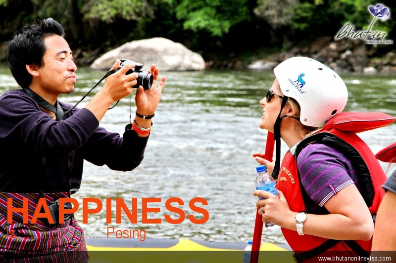 Happiness is ....................... Posing