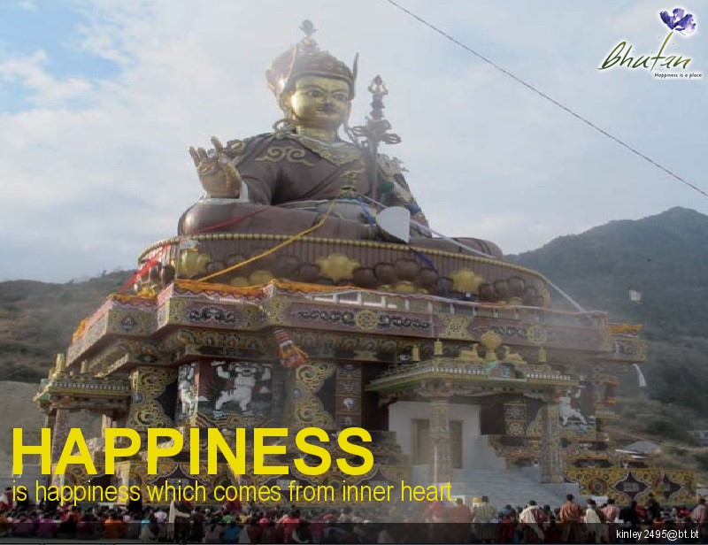 Happiness is happiness which comes from inner heart.