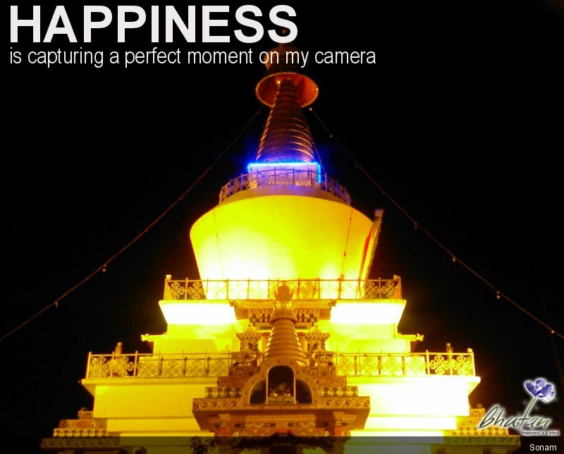 Happiness is capturing a perfect moment on my camera