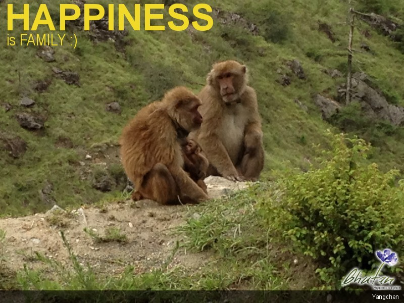 Happiness is FAMILY :)