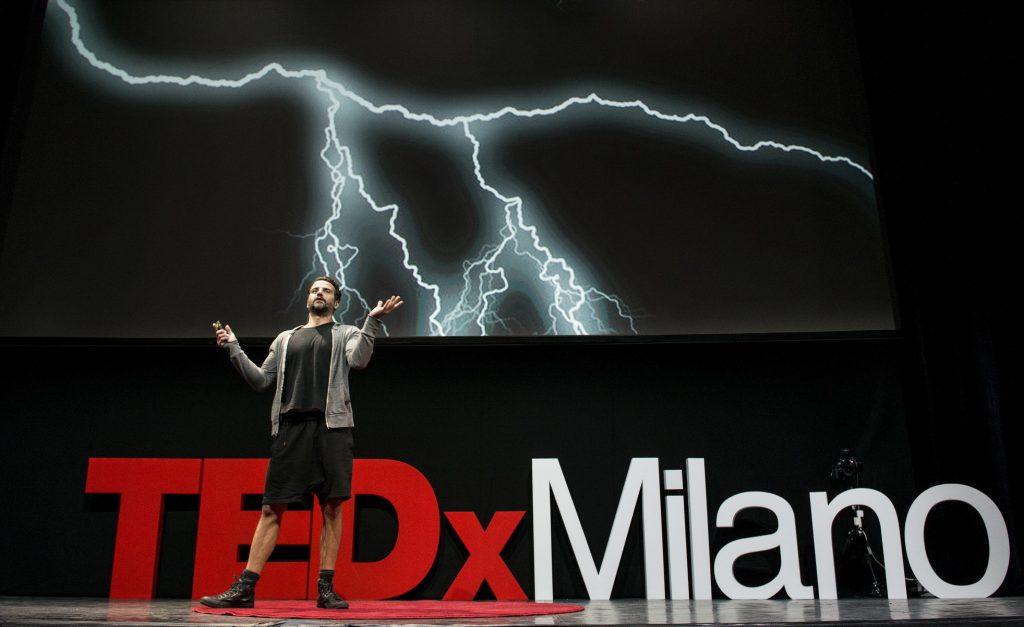 MIlano TEDx  18 aprile 2015 foto di © Paolo Poce/Sintesi Visiva
