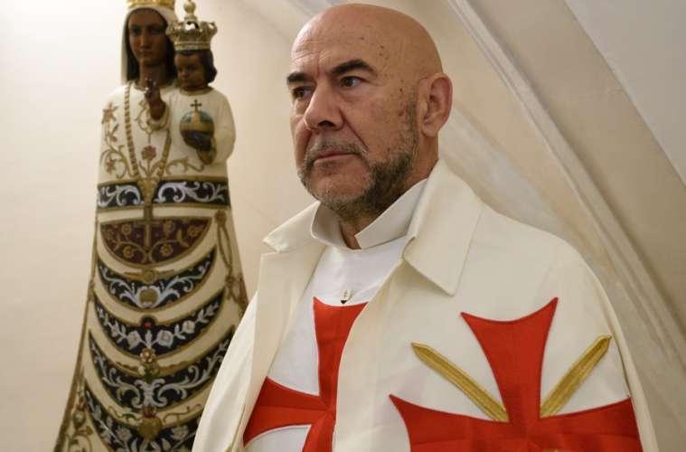 Templari Madonna Nera di Loreto