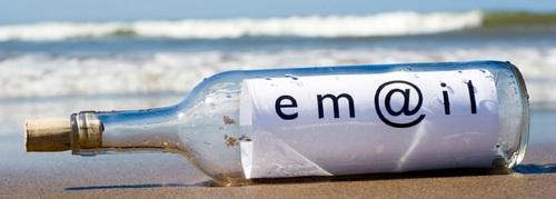 Tenzing email marketing