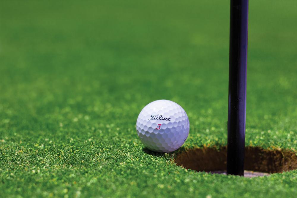 Séjour de Golf en Sicile - Cours de Golf