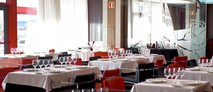 Hotel Frontair Congress Aeropuerto