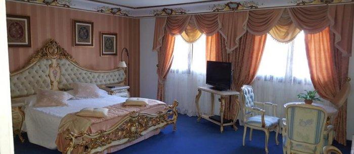 Hotel Villa Darkum