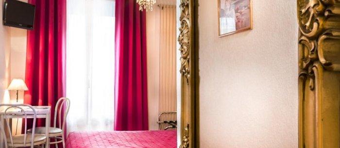 Hotel Le Clos d'Alésia