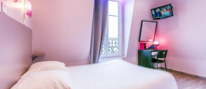 Sweet Hotel